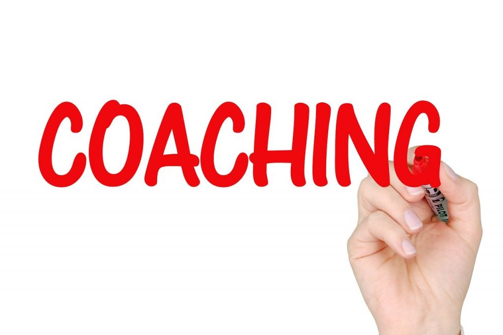 coaching, business, success